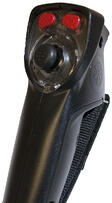 Pistol Grip Controller