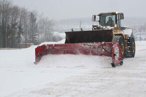 BOSS Box Plow