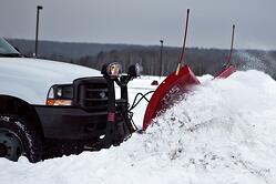 DXT Snowplow