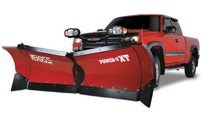 Plow Wing Extensions
