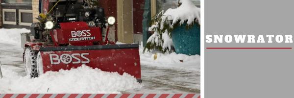 snowrator