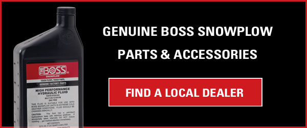 BOSS SNOWPLOW DEALER