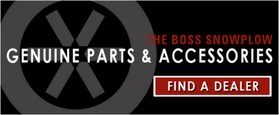 boss snowplow parts